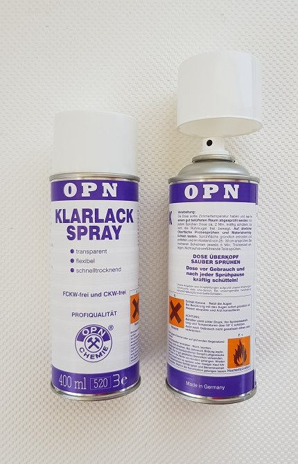 OPN Klarlack spray